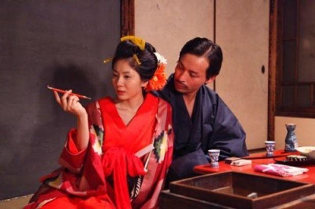 【写真】本作は伝説のAV女優・愛染恭子が監督を務めた意欲的な作品