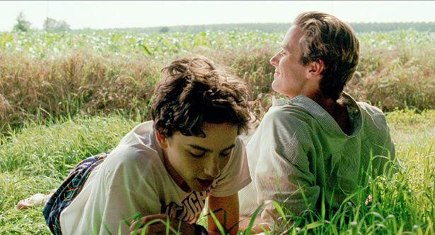 『君の名前で僕を呼んで』はシネマカリテほか一部劇場で字幕版と吹替版を上映した