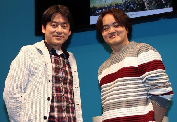 【写真を見る】原作者の原泰久とプロデューサーの松橋真三が告白!王騎(おうき)の名シーンはどうなる?