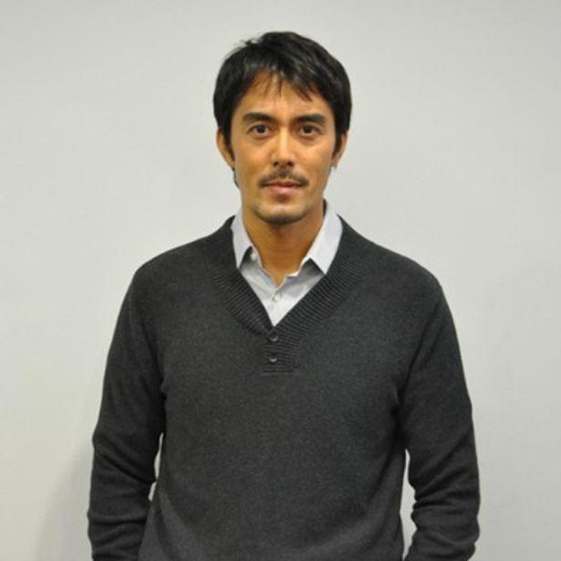 『死刑台のエレベーター』主演の阿部寛