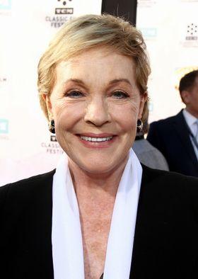 『アクアマン』出演のジュリー・アンドリュース、『メリー・ポピンズ』を断った理由とは?