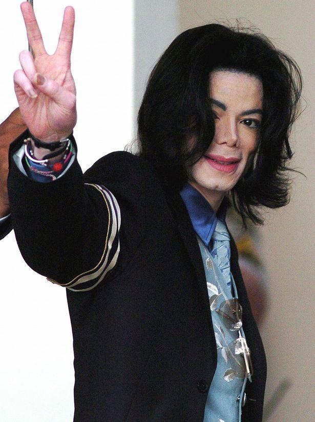 2009年にこの世を去ったマイケル・ジャクソン