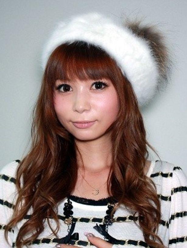初主演、初監督と、新しいことにトライした、しょこたんこと中川翔子