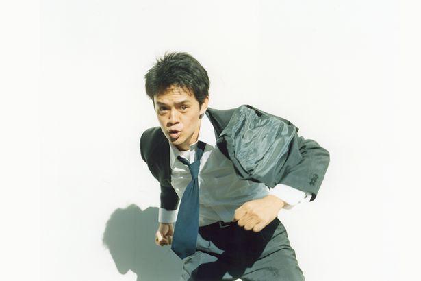 新井英樹原作の伝説の漫画『宮本から君へ』がスクリーンに!