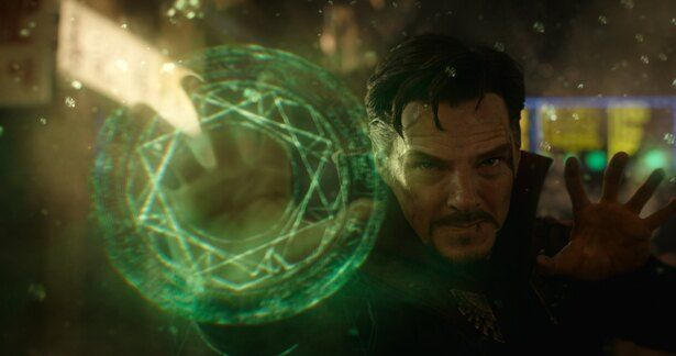 魔術師であるドクター・ストレンジはMCUでも異質な存在(『ドクター・ストレンジ』)