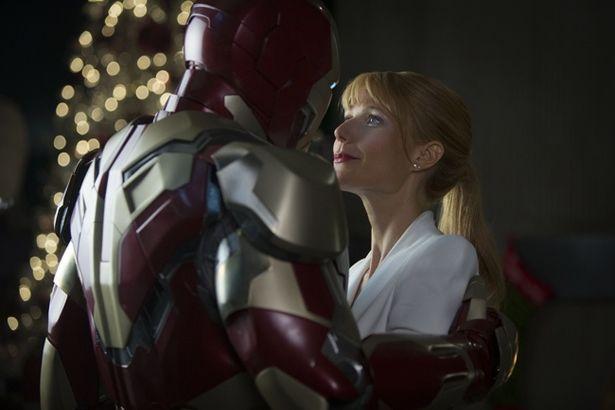 グウィネス・パルトロウは『恋におちたシェイクスピア』(98)でアカデミー賞主演女優賞を受賞(『アイアンマン3』)