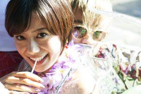 ビジュアルブックも発売され、注目度◎!『チワワちゃん』で新星女優・吉田志織の魅力がスパーク