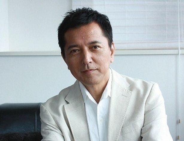 榎木孝明が、自ら企画・主演を果たした『半次郎』について熱く語る!