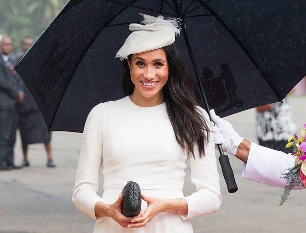 メーガン妃の衣装代を、過去の新婚王室女性と比較!