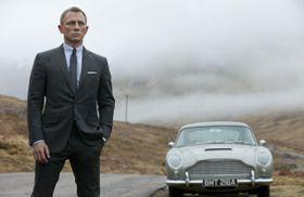 ダニエル・クレイグの魅力は「007」だけじゃない!色気漂う出演映画を一挙に放送