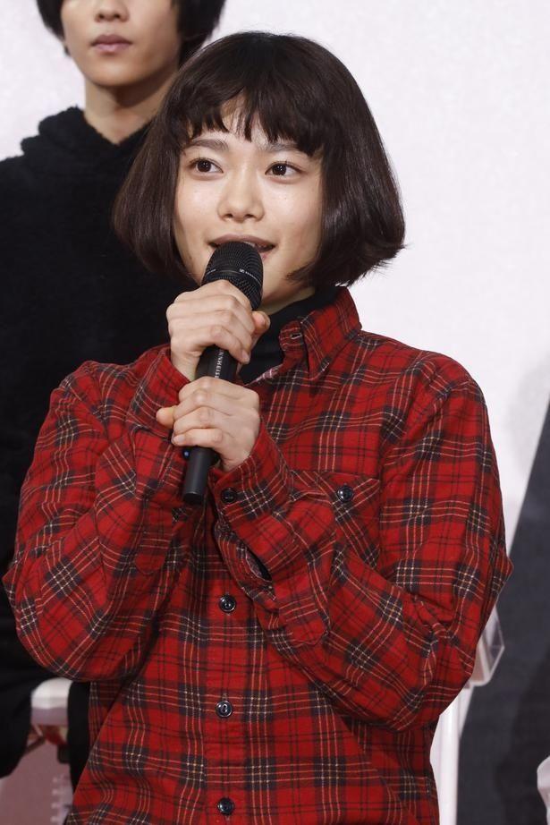 1月17日の「視聴熱」デイリーランキング・ドラマ部門で、杉咲花主演の「ハケン占い師アタル」がランクイン