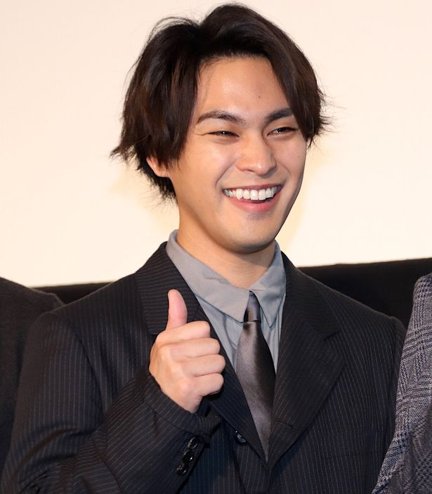 柳楽優弥、是枝裕和監督の愛弟子デビュー作に主演「光栄です!」