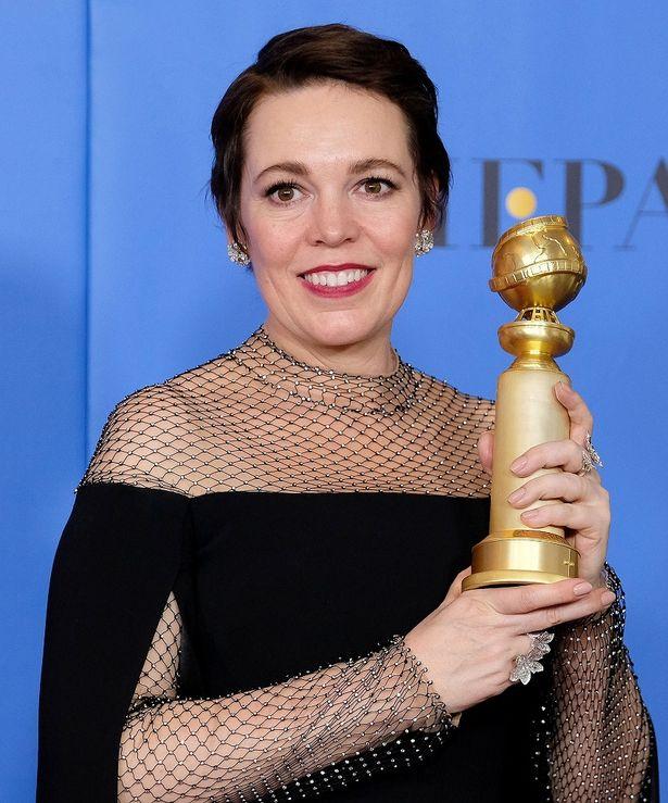主演女優賞は?ゴールデングローブ賞では『女王陛下のお気に入り』のオリヴィア・コールマンが獲得