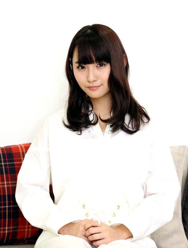 映画「リケ恋~理系が恋に落ちたので証明してみた。~」で氷室菖蒲を演じる浅川梨奈にインタビュー
