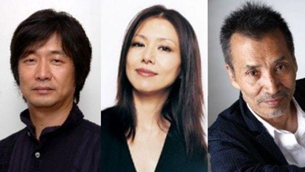 種田陽平、小泉今日子、りんたろうによるオールナイトの映画イベントは必見