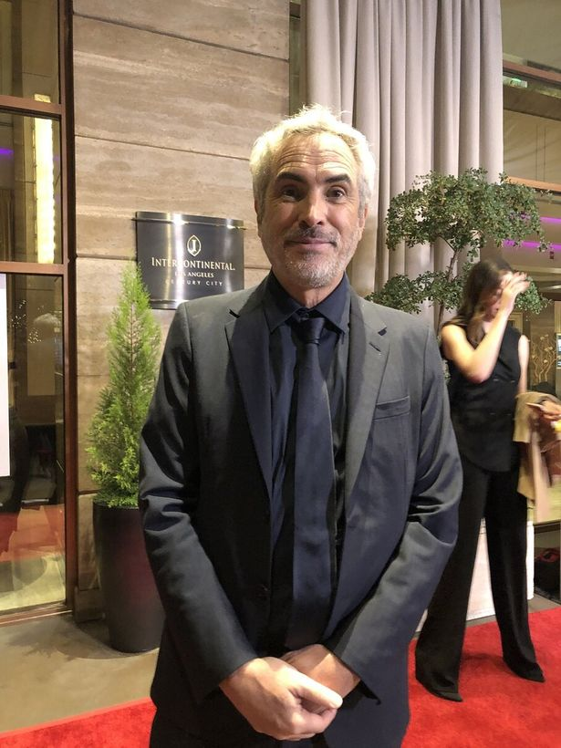 『ROMA/ローマ』で作品賞&撮影監督賞を受賞したアルフォンソ・キュアロン監督