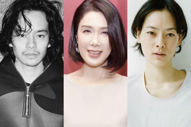 筒井真理子、市川実日子、池松壮亮が出演!『よこがお』は2019年夏公開
