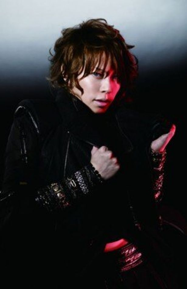 【写真】主題歌「Save The One, Save The All」を歌うT.M.Revolution