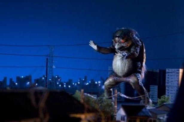 一見、凶悪なデスカッパはヒロインのピンチに現れる良い怪獣なんだとか!?