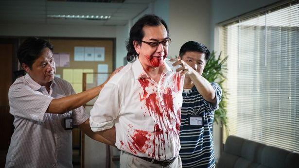 アンソニー・ウォンとハーマン・ヤウが再タッグを組んだ『ザ・スリープ・カース』
