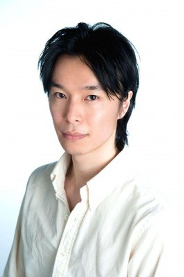 ドラマ「セカンドバージン」で鈴木行を演じる長谷川博己