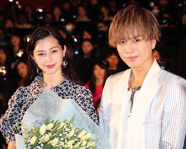 登坂広臣、サプライズでの誕生祝いは「大成功です!」と笑顔