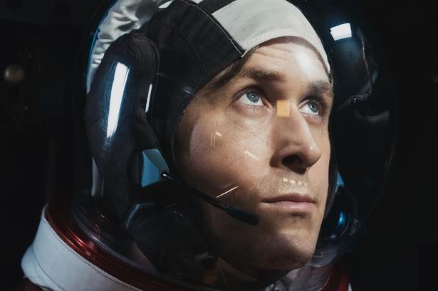 ニール・アームストロングの視点で描かれるダイナミックな月面シーンにも注目!