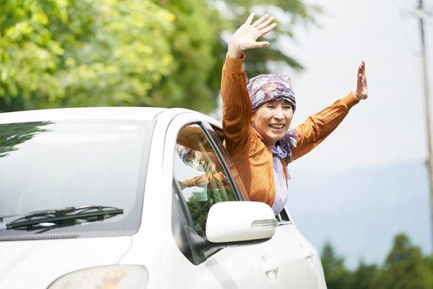 パワフルでいつも明るい母親を倍賞美津子が見事に体現した