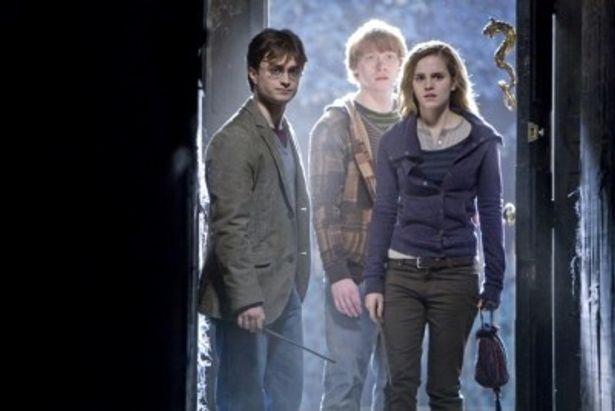 【写真】『ハリー・ポッターと死の秘宝 PART1』は11月19日(金)より全国公開