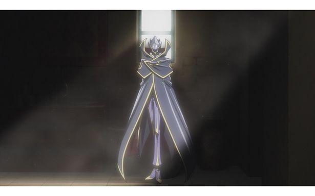 【写真を見る】仮面の男ゼロ、その正体は?
