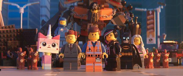 クロージング上映は『レゴ(R)ムービー2』に決定!