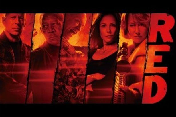 豪華スター競演の話題のアクション・エンターテインメント『RED レッド』は2011年1月29日(土)日本公開予定