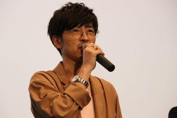 スザク役の櫻井孝宏は、作品への思い入れを告白
