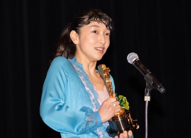 安藤サクラは『万引き家族』で主演女優賞を受賞した