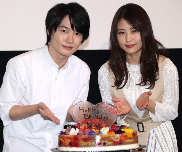 2月13日は有村架純、26歳の誕生日!