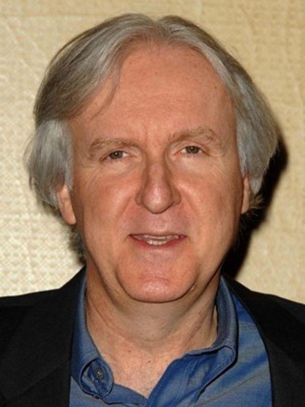 キャメロン監督はルーカス監督やスピルバーグ監督に絶大な尊敬と信頼の念を抱いている