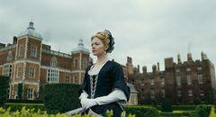 『女王陛下のお気に入り』本日公開!エマ・ストーンら3大女優の関係性がわかる特別映像が解禁