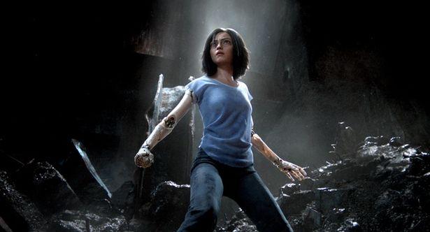 『アリータ:バトル・エンジェル』は2月22日(金)公開