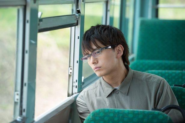 実年齢も29才の小林豊は売れっ子マンガを目指す青年を演じる(『ジャンクション』)