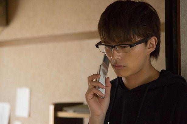 小林は『ジャンクション』以外のエピソードにも登場する