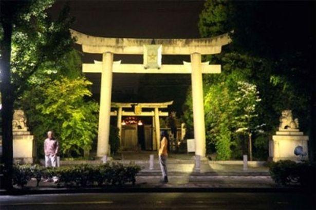 陰陽師に見出された式神と妖怪軍団が、京都を舞台に大激突!するらしい
