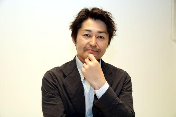 『母を亡くした時、僕は遺骨を食べたいと思った。』で主演を務めた安田顕