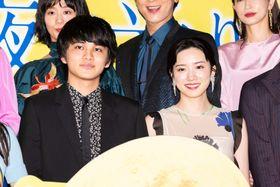永野芽郁「いま輝いています!」朝ドラ後初の主演作『君は月夜に光り輝く』が完成!