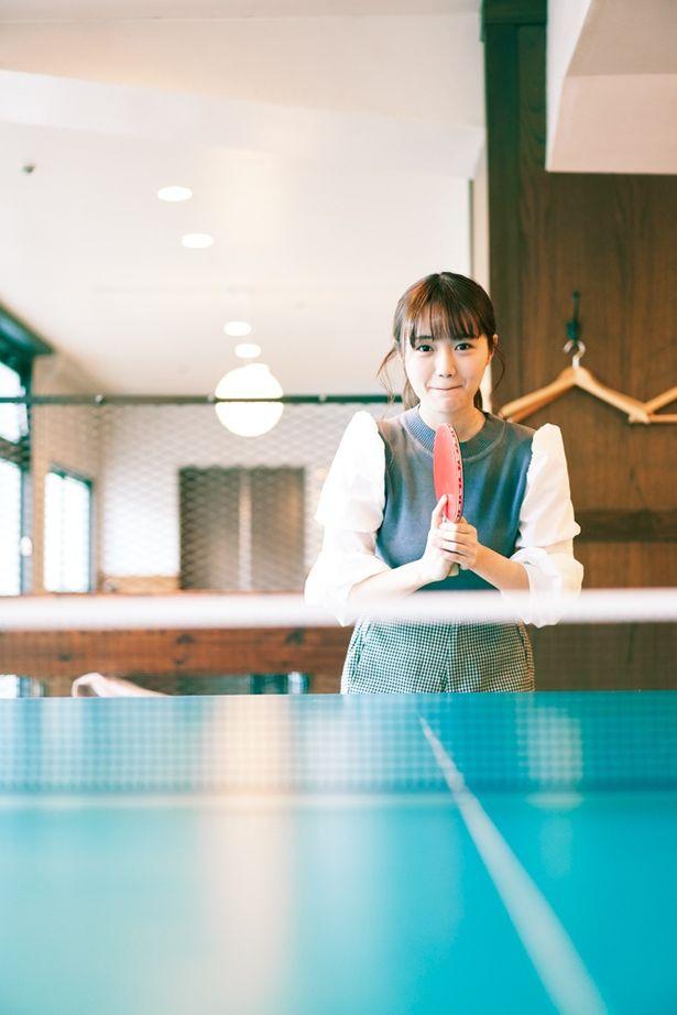 【写真を見る】「かなり笑いました」とオスカー受賞作の『グリーンブック』を語る尾崎さん