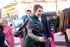 【第91回アカデミー賞】主演女優賞は『女王陛下のお気に入り』のオリヴィア・コールマン