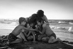 【第91回アカデミー賞】外国語映画賞はNetflix映画『ROMA/ローマ』、『万引き家族』受賞ならず