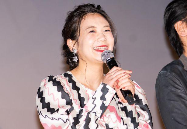 千眼美子として初の主演映画『僕の彼女は魔法使い』がついに公開!