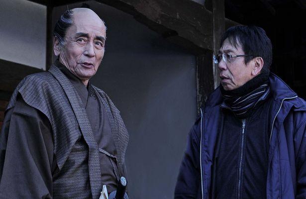 メガホンをとるのは『蠢動ーしゅんどうー』の名匠・三上康雄監督