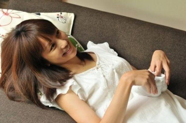 5年ぶりの主演&初の母親役に挑戦する矢田亜希子