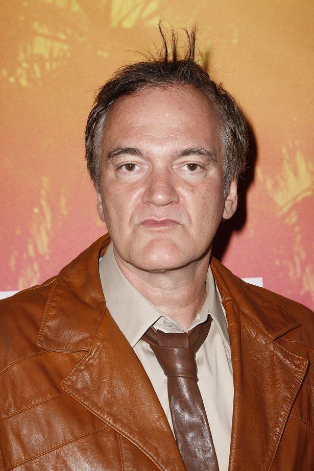 監督第2作にして、タランティーノがカンヌで最高賞を受賞